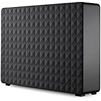 Seagate STEB4000100 4TB USB 3.0 External Hard Drive (Black) + Free $20 To Spend or 8x8 Photo Book