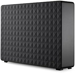 Seagate STEB4000100 4TB USB 3.0 External Hard Drive