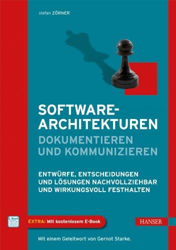 Softwarearchitekturen dokumentieren und kommunizieren