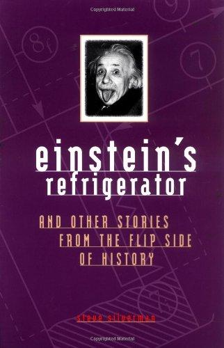 Einstein's Refrigerator and Other Stories from Flip Side Of (Einstein Refrigerator compare prices)