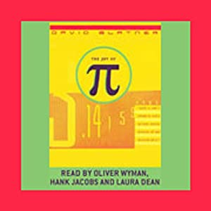 The Joy of Pi Audiobook