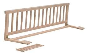 Weber industries 01101 barriera per letto pieghevole colore legno casa e cucina - Letto pieghevole amazon ...