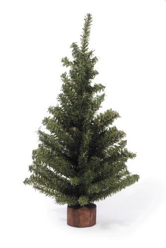 darice-ds-6359-18-inch-canadian-tree-with-124-tips-with-wood-base-mini