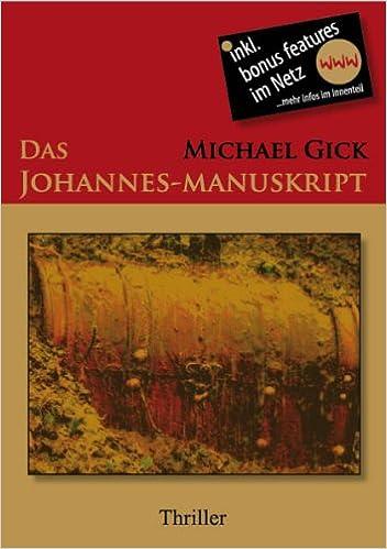 johannes-manuskript