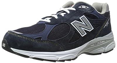 New Balance Men's 990V3 Running Shoe