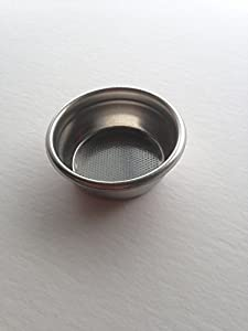 Double, 2 Cup, Espresso Machine Filter Basket, 58mm from LF