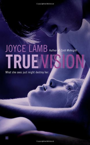 True Vision cover