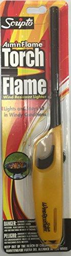 scripto-multi-purpose-lighter-random-color-aimn-flame-ii-wind-resistant