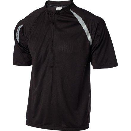 Buy Low Price DAKINE Momentum Jersey – Short-Sleeve – Men's (B0083SXQ9S)