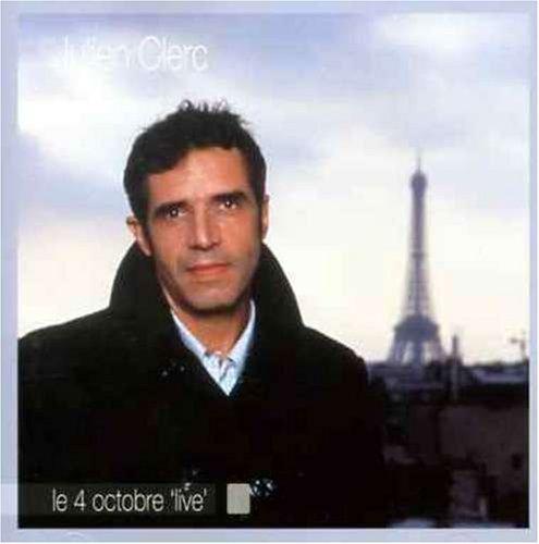 Julien Clerc Jaloux