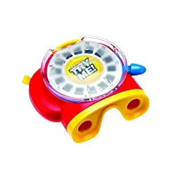 Fisher Price View Master Red O'Viewer