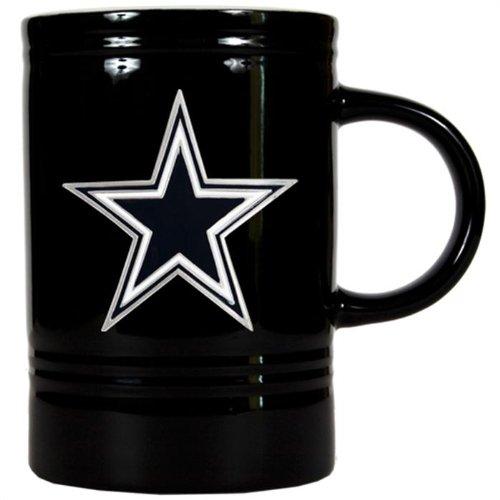 Nfl Dallas Cowboys 15Oz Varsity Mug (Primary Logo)