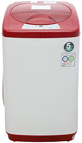 Haier Fully-automatic Top-loading Washing Machine (5.8 Kg)