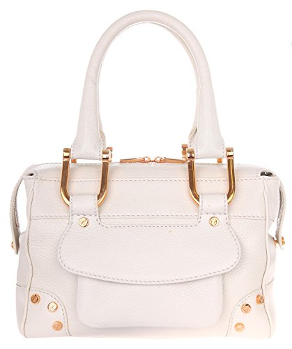 chopard-carolina-mini-95000-0291-femmes-sac-a-main-satchel-blanc