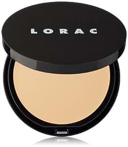LORAC Cococin Cream Compact Foundation, CR1