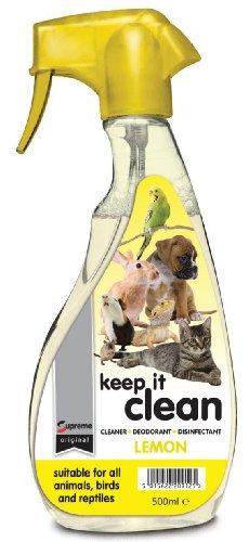 supreme-petfoods-keep-it-clean-lemon-disinfectant-spray-500-ml