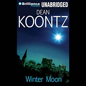 Winter Moon | [Dean Koontz]