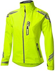 Altura Night Vision Evo Ladies Waterproof Cycling Jacket