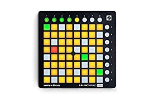 Novation Launchpad Mini Compact USB Grid Controller
