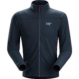 Arcteryx Delta LT Jacket - Men\'s Admiral Medium