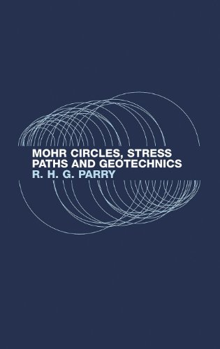 Mohr Circles, Stress Paths and Geotechnics