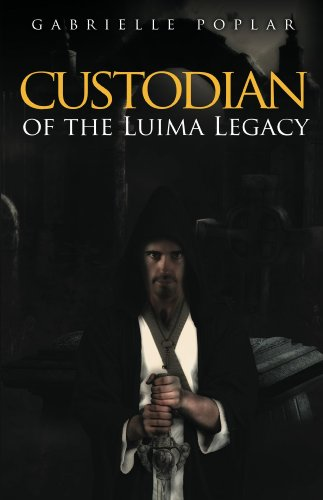 Custodian of the Luima Legacy