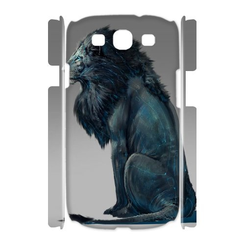 SOPHIA Phone Case Of leo Unique Cool Painting Fashion Style For Samsung Galaxy S3 I9300