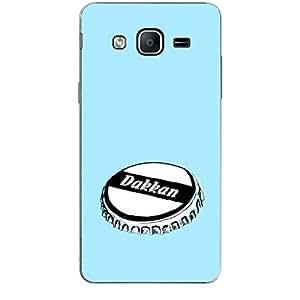 Skin4gadgets DAKKAN Phone Skin for SAMSUNG GALAXY ON5