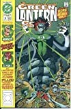 img - for Green Lantern Corps Quarterly #3 (Winter 1992) book / textbook / text book