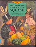 CASE OF THE GOBBLING SQUASH, THE (Magic Mystery) (0671636553) by Levy
