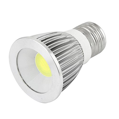 Ac 85-265V 9W E27 Non-Dimmable Cool White Light Cob Led Downlight Lamp