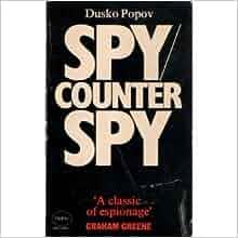 Spy counterspy dusko popov