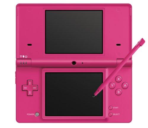 【Amazonの商品情報へ】ニンテンドーDSi ピンク