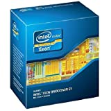 Intel Xeon Quad-Core E3-1230V2 3.3GHz 5.0GT/s 8MB LGA1155 Processor, Retail BX80637E31230V2