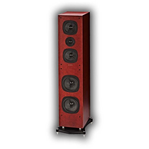 Quad - 25L Classic - Floorstanding Speaker (Pair)