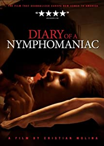 Diary of a Nymphomaniac