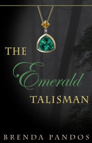 The Emerald Talisman (Talisman, #1)