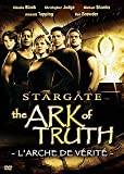 echange, troc Stargate - L'arche de vérité