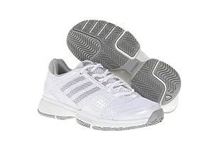 Buy Adidas Ladies Barricade Team 3 Tennis Shoes by adidas