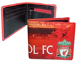LIVERPOOL Livrpool F.C Wallet BC by Liverpool FC