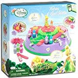 Disney Fairies Tinkerbell Nail Station Manicure Set