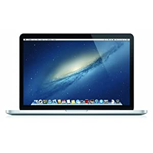 Apple MacBook Pro MD213LL/A 13.3-Inch Laptop