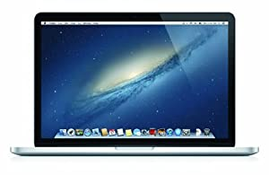 Apple Macbook Pro Md212ll/a 13-inch Laptop With Retina Display