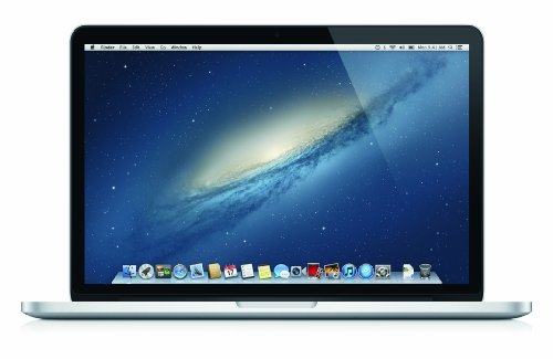 Apple MacBook Pro MD213LL/A 13.3-Inch Laptop with Retina Display (NEWEST VERSION)