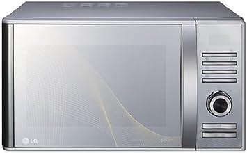 LG MH6883BAK - Microondas Mh6883Bak Con Capacidad De 28 Litros Y Grill