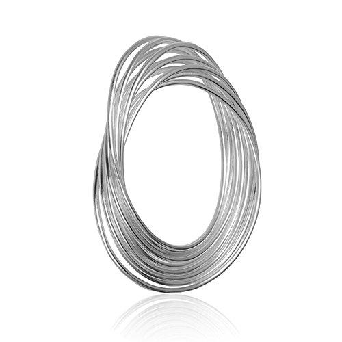 fashion-jewellers-925-sterling-silber-mehrere-hula-hoop-armband-fur-damen-und-herren