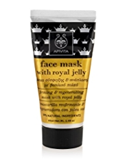 APIVITA Face Mask with Royal Jelly 40ml