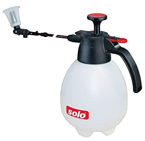 Amazon.com : Solo 420 2-Liter One-Hand Pressure Sprayer : Lawn And
