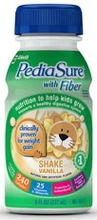 buy Pediasure W/ Fiber - 8 Oz. - 1 Each / Each