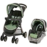 FastAction Fold Classic Connect Travel System - Sonoma